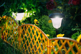 what is the best solar lighting for outside best outdoor solar lights for your home solar metric
