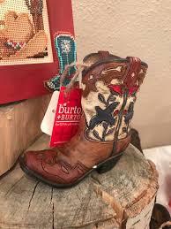 endless cheyenne store cowboy boot ornament