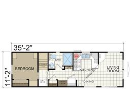 Park Model Homes Floor Plans Athens Park Model Rv 504 Redman Homes Champion Homes
