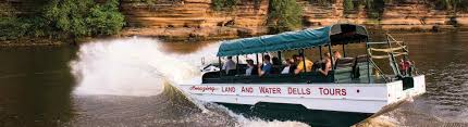 Wisconsin wildlife tours images Dells boat tours and original wisconsin ducks discover wisconsin jpg