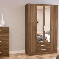 Walnut Bedroom Furniture Birlea Bedroom Furniture Birlea Assembled Bedroom Furniture