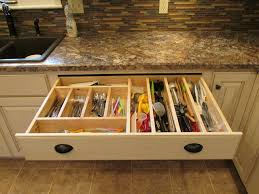 kitchen cabinet drawer organizers finding the practical and easy kitchen cabinet organizers for your