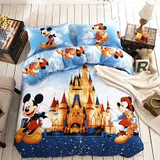 Cheap Comforters Full Size Disney Bedding Set Twin And Queen Size Kids Comforter Sets