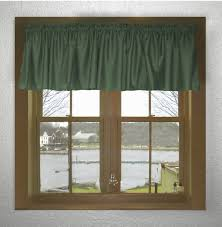 Lime Green Valances Green Valance Weathermate Insulated Tab Top Valances Thermal