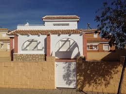 sunny hill bungalows in murcia lukentum real estate
