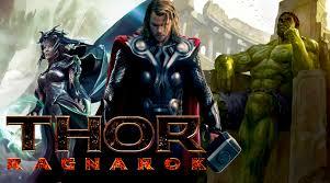 ragnarok marvel drops hint about a major character in thor ragnarok