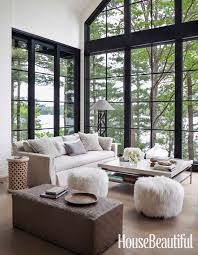 Best  Modern Lake House Ideas On Pinterest Modern - Interior designs modern