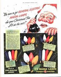 46 best vintage lights bulb advertising images on