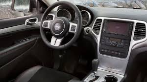 jeep grand interior 2013 jeep grand cherokee trailhawk interior 1 u2013 car reviews