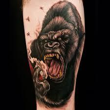 animals ink master