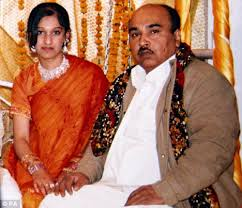arranged wedding and parents killed in arranged marriage row in