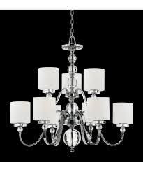 Quoizel Ceiling Light Quoizel Dw5009 Downtown 36 Inch Wide 9 Light Chandelier Capitol