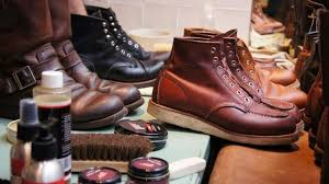 Handmade Shoes Usa - wing shoe care day 2 wing shoes usa store amsterdam