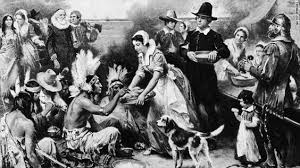 thanksgiving is some americans day of mourning