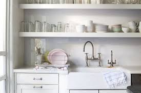 storage above kitchen cabinets shelving dramatic open shelving above fridge gripping open