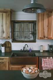 shiplap kitchen backsplash with cabinets diy shiplap kitchen backsplash the prairie homestead