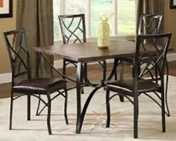 sanford dinette set u2013 rent to own depot