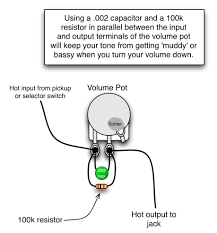 resistor in parallel wiring diagram components