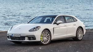 porsche panamera wagon 2017 porsche panamera sport turismo e hybrid first drive stylish