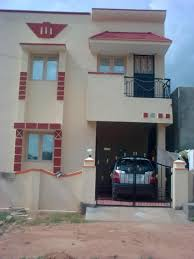 Residential House Plans In Bangalore Duplex House For In Bangalore Modern Duplex House Design In