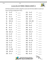 best 25 printable times tables ideas on pinterest maths times