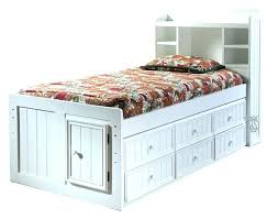 twin bed bookcase bookshelf twin bed bookcase twin bed finish twin