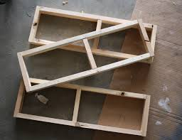 Wood Shelf Plans by Awesome Floating Box Shelf Pics Ideas Tikspor