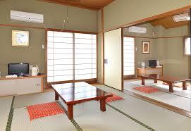 chambre japonaise sakuraryokan les chambres