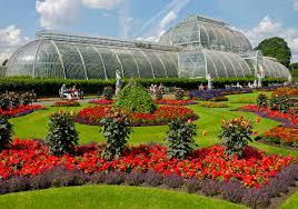 royal botanic gardens kew wikipedia