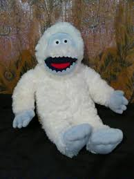 u0027teki 25 u0027den fazla en iyi abominable snowman rudolph