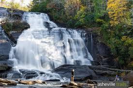 North Carolina waterfalls images Dupont state forest waterfalls hike three waterfalls trail jpg