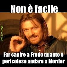 Mordor Meme - mordor meme by sasko00 memedroid