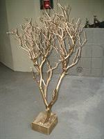 manzanita branches centerpieces selling wedding centerpieces manzanita branches trees the knot