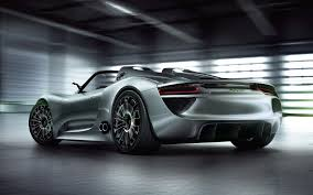 porsche 918 spyder history photos on better parts ltd