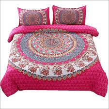 Aqua And White Comforter Bedroom Fabulous White Comforter Set Queen Tribal Bedding Where