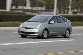 toyota prius 2008 review cars and tech 2008 toyota prius review
