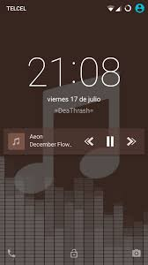 display music visualizer on android 5 1 1 bug reports poweramp