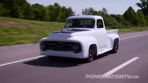maserati pickup truck 1955 ford f100 resto mod pickup f120 1 louisville 2016
