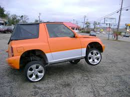 chevy tracker 1995 1996 geo tracker information and photos zombiedrive