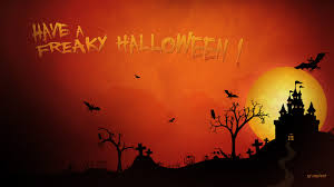 halloween desktop background themes free mobile halloween wallpapers wallpapersafari