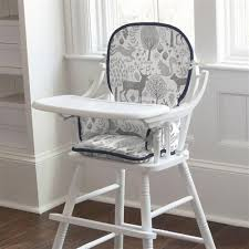 rocking chair cover high chair pads child rocking chair pads carousel designs