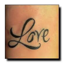 love tattoo designs heart and love tattoos love tattoos