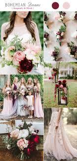 wedding colors the stunning colors of white burgundy wedding wedding color ideas stylish wedd blog