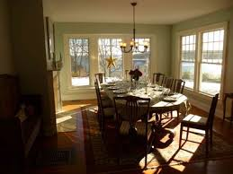 Dining Room Set For 12 Celebrate Thanksgiving And Christmas Homeaway York Harbor