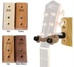 string swing hardwood home u0026 studio guitar hanger original
