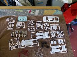 90 mustang parts revell 90 mudtang lx 5 0 the mad modeller