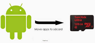 app to sd card for android how to move or install apps to sdcard for both rooted and non