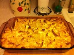 Noodle Kugel Cottage Cheese by Savory Noodle Kugel Recipe Just A Pinch Recipes