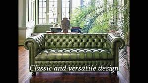how to make chesterfield sofa video course diy chesterfield