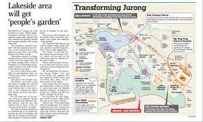 lakeside area will get u0027people u0027s garden u0027 westwood residences ec